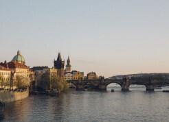 Prague Castle Night Tour 05