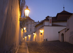Prague Castle Night Tour 10