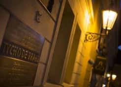 Prague Castle Night Tour 15