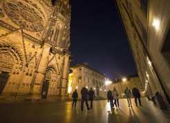 Prague Castle Night Tour 21