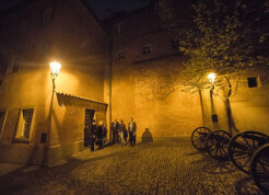 Prague Castle Night Tour 25
