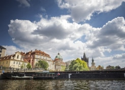Prague Castle & River Boat Tour 15