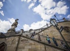 Prague Castle & River Boat Tour 17