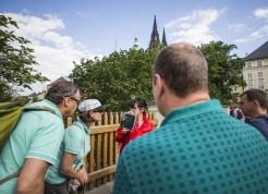 Prague Castle & River Boat Tour 19