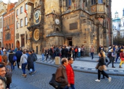 3-Astronomical-Clock