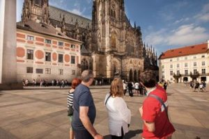 Prague Castle by Prague Trips and Tickets
